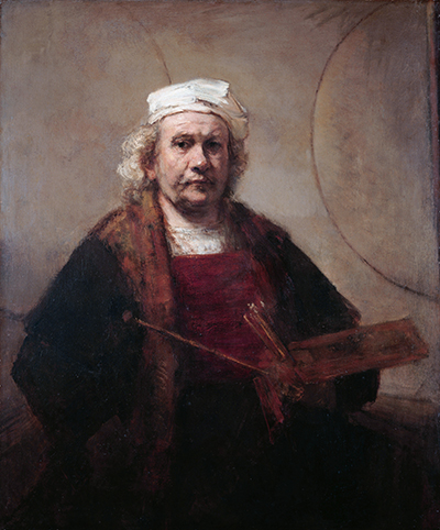 Rembrandt Biography